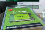freenet TV CI+ Modul - DVB-T2 HD TV-Empfang per CI-Plus Modul