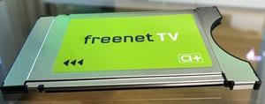 freenet TV CI+ Modul für DVB-T2 HD
