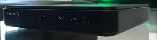 Samsung Media Box Lite GX-MB540TL - Ansicht vorne