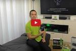 Video: Vergleich waipu.tv (IPTV) und Antennenfernsehen (DVB-T2 HD)